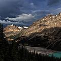 Caldron Peak  by Kathleen Bishop