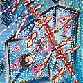 Kaleidoscope  by Sandra Konstantinovic