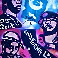 Cali Love by Tony B Conscious