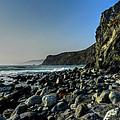 California - Big Sur 014 by Lance Vaughn