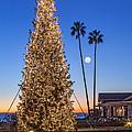 California Christmas by Cliff Wassmann