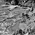 California Coast by Benjamin Yeager
