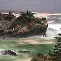 California Coast by Dustin  LeFevre