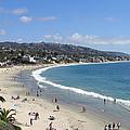 California Coast by Shoal Hollingsworth