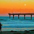 California Dreamin' by Steve Taylor