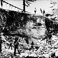 California: Mining, 1850s by Granger