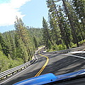 California Road by Dean Drobot