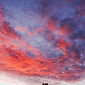 California Sunset by Gabriele Pomykaj