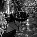 California Wine by Bill Dodsworth