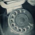 Call Me Yesterday by Jutta Maria Pusl