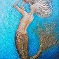 Call Of The Siren by Nancy Quiaoit