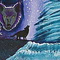 Call Of The Wolf by Lloyd Alexander