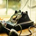 Call Waiting by Jon Woodhams