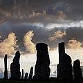 Callanish Standing Stones by Tim Gainey