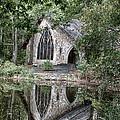 Callaway Chapel by Heather Roper