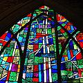 Callaway Gardens Chapel Stained Glass by Roe Rader