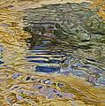 Calming Flow by Stephen Dittberner