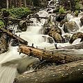 Calypso Cascades by Lee Kirchhevel