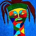 Calypso Man by Chrissy Pena