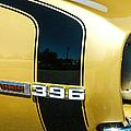 Camaro 396 by Ken Andersen