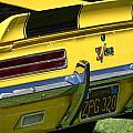 Camaro by Dean Ferreira