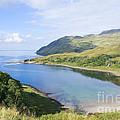 Camas Nan Geall Ardnamurchan Scotland by Chris Thaxter