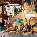 Cambodian Life 09 by Jeff Brunton