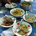 Cambodian Life 13 by Jeff Brunton