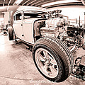 Cambra Speed Shop by Customikes Fun Photography and Film Aka K Mikael Wallin