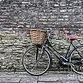 Cambridge Bike 3 by Julian Eales