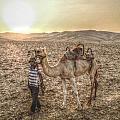 Camel by Jordan Kaplan