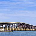 Camelback Bridge by John M Bailey