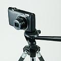 Camera On Tripod by Scott Angus