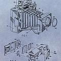 Camera Patent by Dan Sproul
