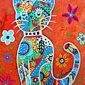 Camo El Gato by Pristine Cartera Turkus