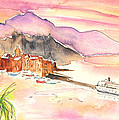 Camogli In Italy 06 by Miki De Goodaboom