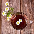 Camomile Tea by Jane Rix