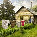 Camp Leconte by Debra and Dave Vanderlaan