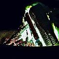 Campfire by Carol Tsiatsios