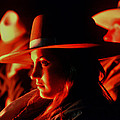Campfire Glow by Diane Bohna