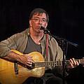 Canadian Folk Singer James Keeglahan by Randall Nyhof