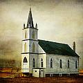 Canadian Prairie Heritage by Blair Wainman