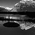 Canadian Rockies by Steve Harrington