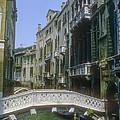Canal Bridges by Bob Phillips