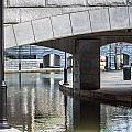 Canal Walk by James Drake