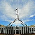 Canberra 11 by Ben Yassa