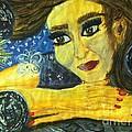 Candle Light by Raheeq  Ali Ihsan