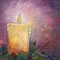 Candlelight by Carol Rowland