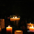 Candlelight by Susan Herber