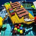 Candy by Angus Hooper Iii